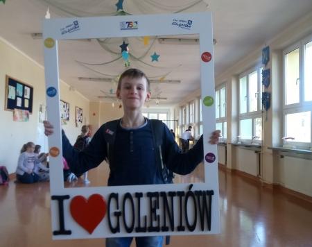I love Goleniów