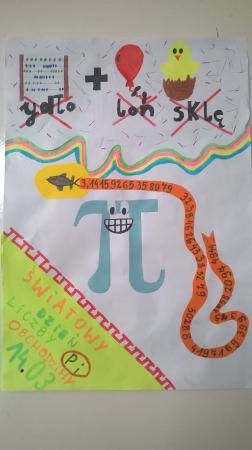 Powiatowe Święto Matematyki