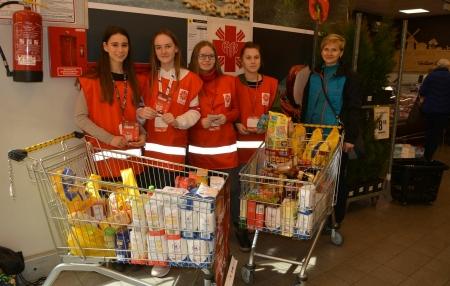 WIELKA MOC wolontariatu