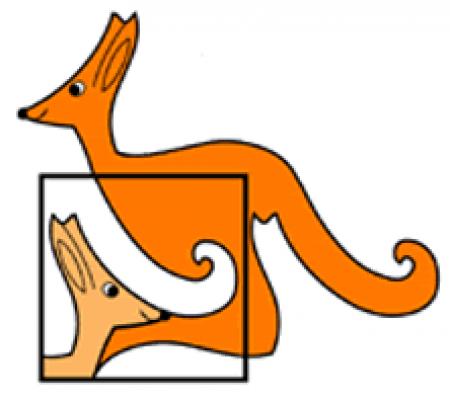 Kangur matematyczny przeniesiony