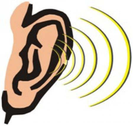 Międzynarodowy Dzień dla Ucha i Słuchu  3 marca 2021 r.