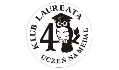 Klub Laureata - Uczeń na Medal