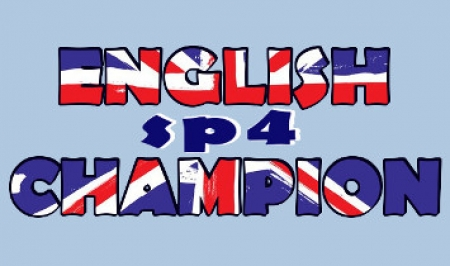 English Champion SP4
